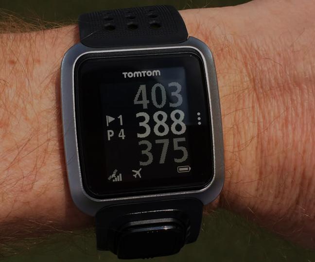 Top 10 des Montres GPS pour le Golf