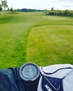 montre-golf